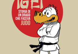 Copertina IGEI Seconda Edizione Igei Edizioni